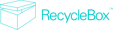 RecycleBox logo